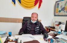 """Primar Gheorghe Dobre: """"Am oferit măşti fiecărei gospodării şi am dezinfectat toate spaţiile publice"""""""