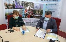 Proiect european pentru regenerarea zonei Cărămidari semnat de Primăria Călărași