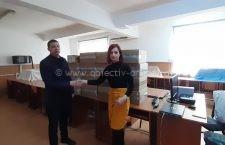 Donalam a dotat cu echipamente moderne de IT şi mecanică laboratoarele liceelor Mihai Eminescu şi Danubius din Călăraşi