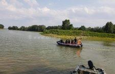 Un bărbat de 71 de ani s-a înecat astăzi în Borcea