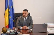 """Dragoș Coman: """"În această perioadă este în lucru un sondaj privind candidatul la Primăria municipiului"""""""