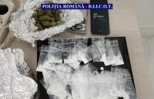 Persoane reținute pentru trafic de droguri de mare risc în Călărași