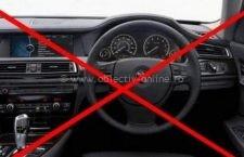 Tot ce trebuie să ştiţi despre omologarea autovehiculelor cu volanul pe partea dreaptă