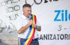 """Aurel Vasile, primar Jegălia: """"Ceea ce am făcut am făcut împreună cu locuitorii şi pentru ei"""""""