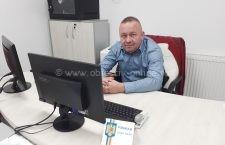 """Primar Alin Ploieşteanu: """"Ne apucăm serios de modernizarea prin asfaltare a străzilor de interes public local"""""""