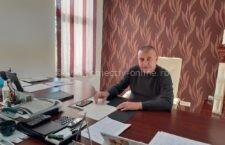 """Călin Petre Alexandru, primar Săruleşti: """"Pe lista mea de priorităţi se află 5 mari proiecte"""""""