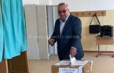 """Vasile Stoica, primar Dorobanţu: """"În acest mandat vom continua proiectele importante pentru comună"""""""
