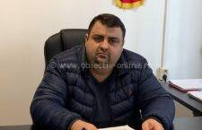 """Adrian Popa, primar Cuza Vodă: """"Concetățenilor mei le urez, cu tot dragul, sărbători fericite!"""""""""""