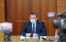 Primarul Marius Dulce, despre motivele retragerii finanțării echipei de futsal
