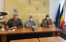 Primarii liberali îl acuză pe Vasile Iliuţă că vrea să ţină comunele conduse de ei în subdezvoltare