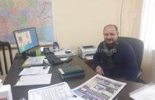 Narcis Nicolae Drăgnoi, primar Ulmeni: Infrastructura de drumuri, şcolară, reţeaua de gaz sunt priorităţile pentru acest mandat