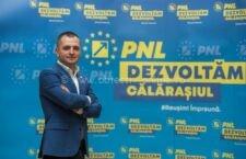 Ciprian Pandea: Gara Ciulnița va fi reabilitată în cadrul unui proiect guvernamental