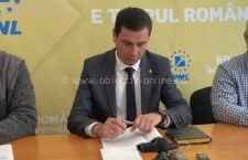 Emil Dumitru: Din păcate nu există o conduită corectă din partea unor consilieri municipali PNL