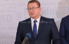 Primar Marius Dulce: Îmi doresc ca în acest mandat să inaugurăm locuințe sociale