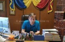 Primăria Belciugatele | Raportul primarului Mihai Gurlui