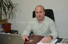 Primăria Dichiseni | Raportul primarului Iulian Radu