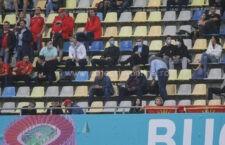 Precizări FRF cu privire la locurile disponibile la tribuna oficială la meciurile de la EURO 2020