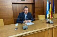 Primăria Călărași | S-a semnat contractul pentru realizarea spațiului urban din zona centrală