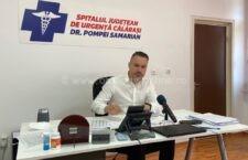 """Bogdan Mihai, manager SJUC: """"Degeaba salvezi un om dacă în același timp îl umilești prin comportament"""""""