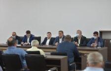 """Deputat Emil Dumitru: """"Dezvoltarea județului rămâne unul dintre obiectivele PNL Călărași"""""""