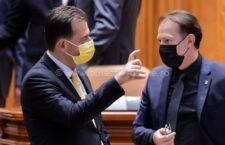 Schimbare | PNL Călărași nu îl mai susține pe Orban ci pe Florin Cîțu