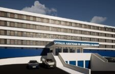 Spitalul Județean de Urgență Călărași își va schimba înfățișarea printr-un proiect european