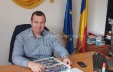 Primăria Mitreni | Raportul primarului Ciprian Constantin Panait