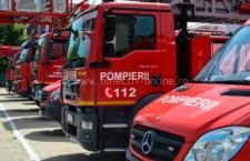 Programul Interreg V-A România – Bulgaria și combaterea incendiilor forestiere
