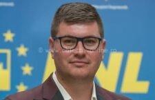 Alexandru Vasile a fost numit comisar șef la Garda de Mediu
