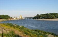 CJ și Primăria Călărași, asociere pentru realizarea unui pod peste brațul Borcea